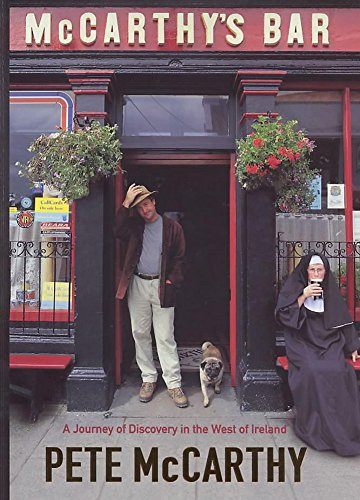 9780340766040: McCarthy's Bar: a Journey of Discovery in the West of Ireland