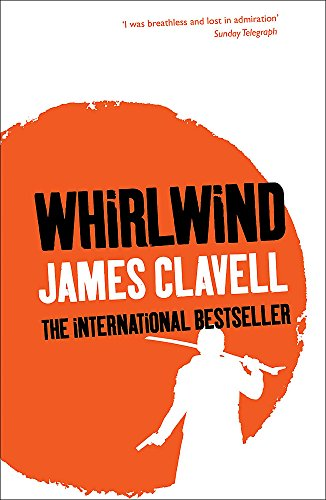 9780340766187: Whirlwind: A Novel of the Iranian Revolution