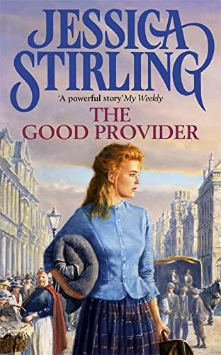 9780340766330: The Good Provider