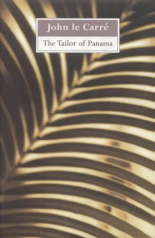 9780340766545: The Tailor of Panama