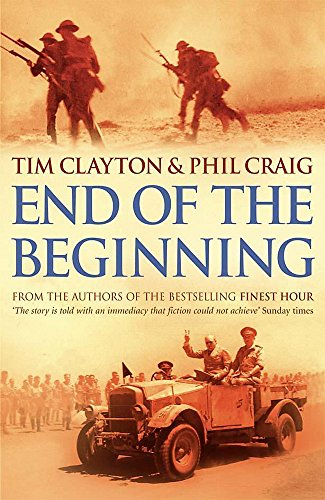 9780340766804: End of the Beginning