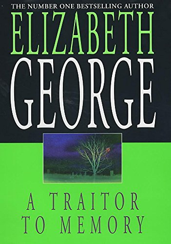 9780340767078: A Traitor to Memory: An Inspector Lynley Novel: 10