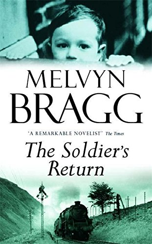 9780340767276: Soldiers Return Uk