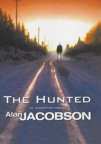 9780340767429: The Hunted