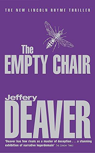The Empty Chair: Jeffery Deaver