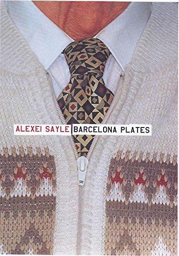 9780340767528: Barcelona Plates