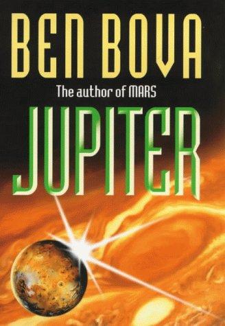 Jupiter: Bova, Ben