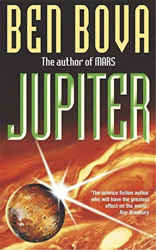 Jupiter: Ben Bova