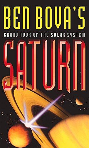 9780340767672: Saturn (Grand Tour)