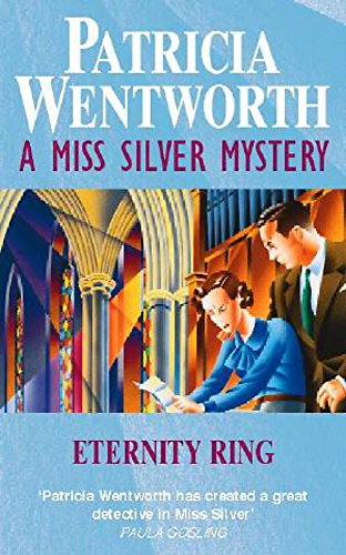 9780340767757: Eternity Ring (Miss Silver Series)