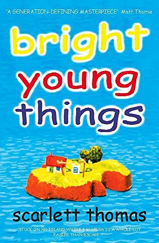 9780340767818: Bright Young Things