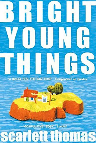 9780340767825: Bright Young Things