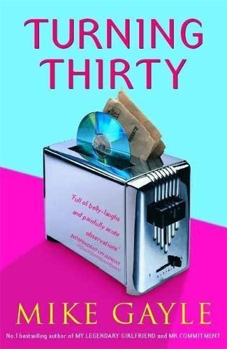 9780340767948: Turning Thirty