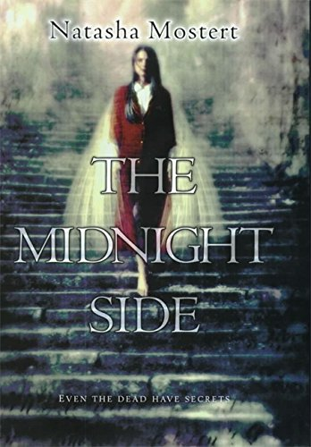9780340767979: The Midnight Side