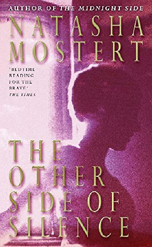 9780340768006: The Other Side Of Silence