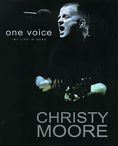 9780340768396: One Voice: My Life in Song