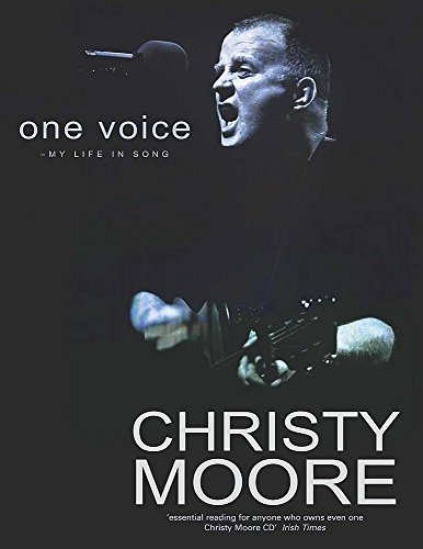 9780340768402: One Voice: My Life in Song
