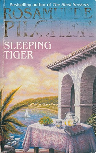 9780340768457: Sleeping Tiger - Daily Mail Promo