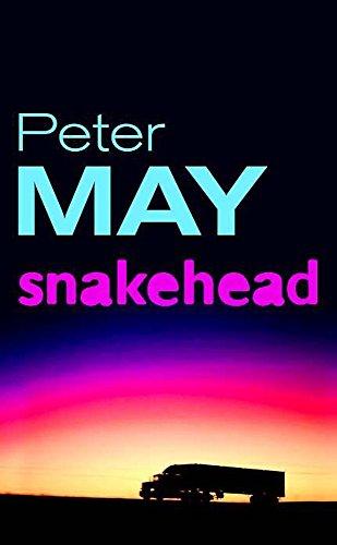 9780340768662: Snakehead