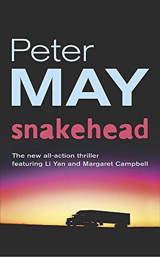 9780340768679: Snakehead