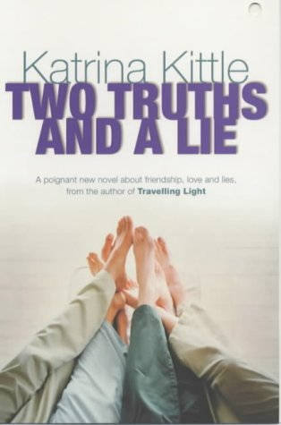 9780340768747: Two Truths and a Lie