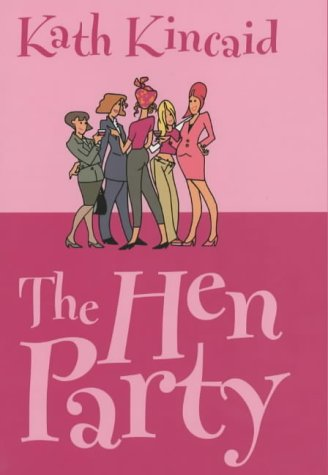 9780340768815: The Hen Party