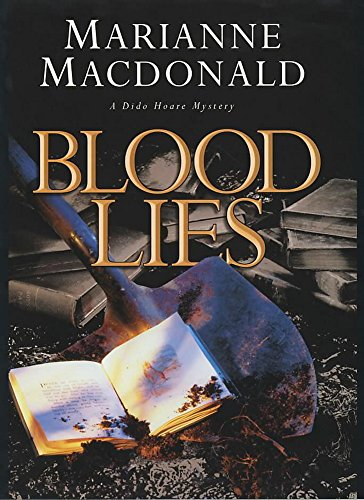 Blood Lies: MacDonald, Marianne