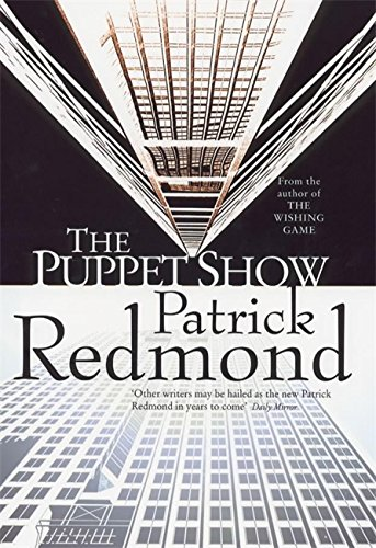 The puppet show: REDMOND, Patrick