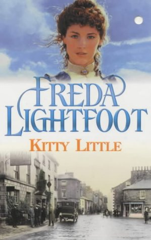 9780340768990: Kitty Little