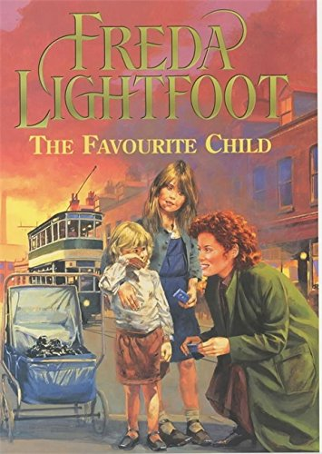 9780340769003: The Favourite Child