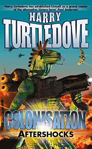 9780340769102: Colonisation: Aftershocks (Bk.3)