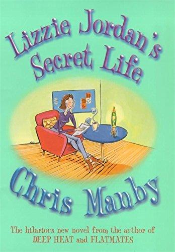 9780340769171: Lizzie Jordan's Secret Life