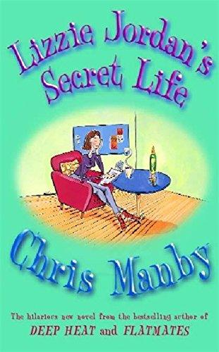9780340769188: Lizzie Jordan's Secret Life