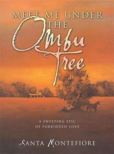 9780340769508: Meet Me Under the Ombu Tree
