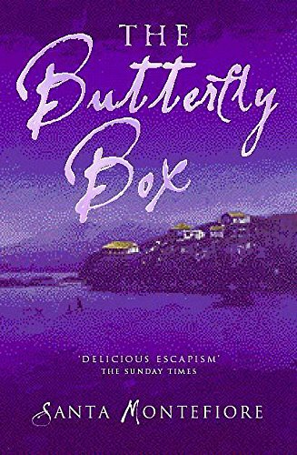 9780340769522: The Butterfly Box