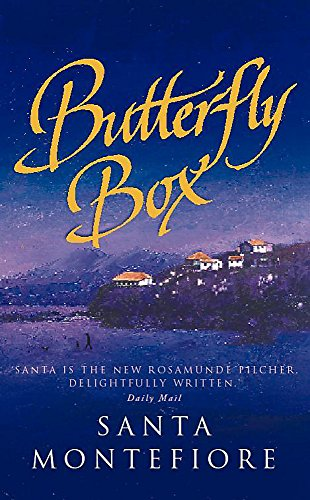 9780340769539: The Butterfly Box