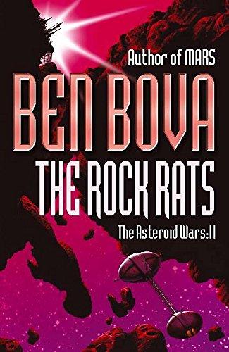The Rock Rats: Bova, Ben