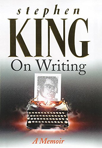 9780340769966: On Writing - A Memoir Of The Craft
