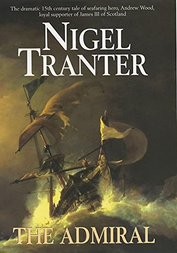 The Admiral: Tranter, Nigel