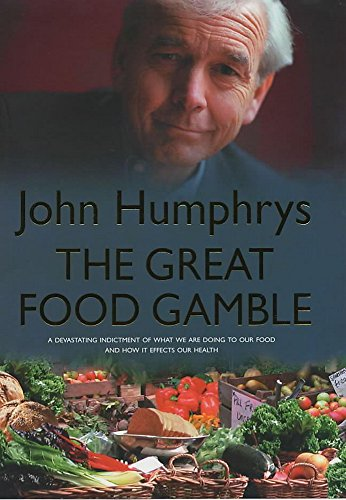 9780340770450: The Great Food Gamble