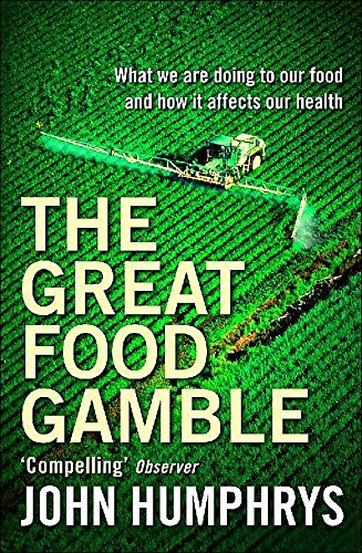 9780340770467: The Great Food Gamble