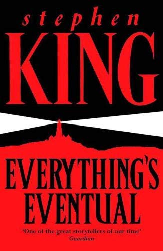 9780340770733: Everything's Eventual