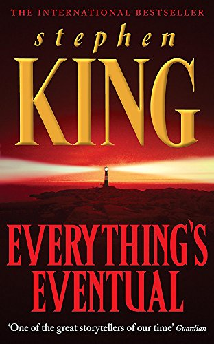 9780340770740: Everything's eventual