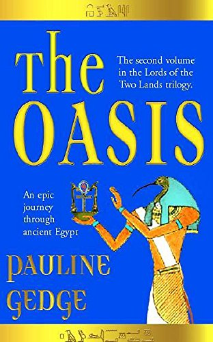 9780340770955: The Oasis