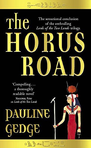 9780340770986 The Horus Road Lords Of The Two Lands Abebooks