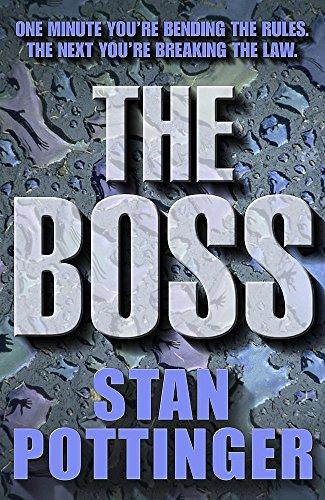 9780340771037: The Boss