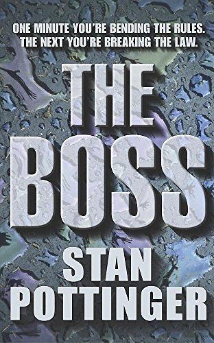 9780340771044: The Boss