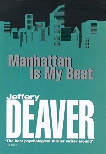 9780340771051: Manhattan is My Beat