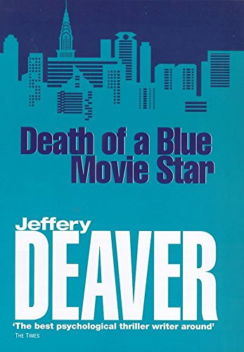9780340771068: Death of a Blue Movie Star