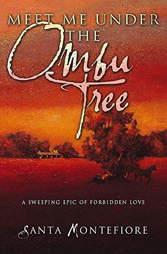9780340771099: Meet Me Under the Ombu Tree